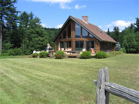 houses for rent in vermont vermont rental house stowe vt log chalet and log cabin vacation rental houses