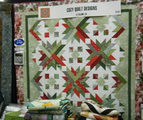 Cosy Quilts cozy quilt designs checker news