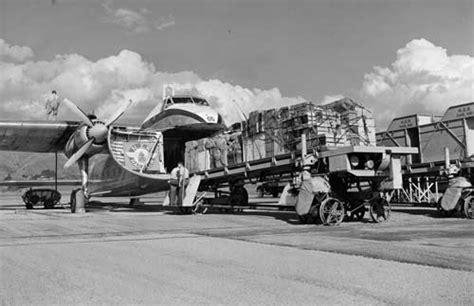 straits air freight express marlborough region te ara