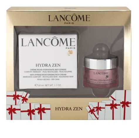 Produk Kosmetik Lancome lanc 212 me hydra zen kosmetik set i notino de