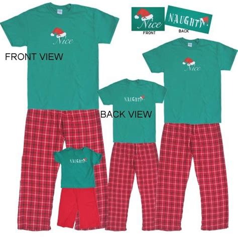 Where Can You Buy Matching Shirts Pajamas For The Whole Family