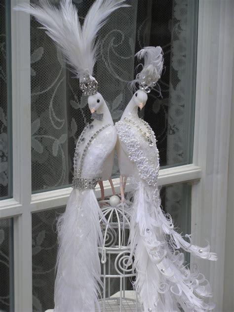 peacocks bowen weddings