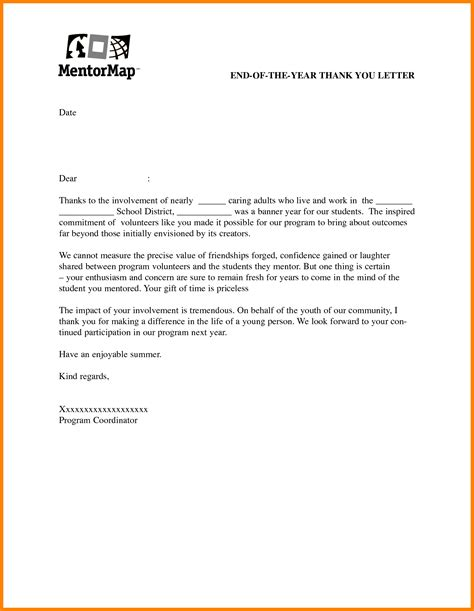 Business Letter And Exles Formal Letter Thank You For Your Time Image Collections Letter Format Exles