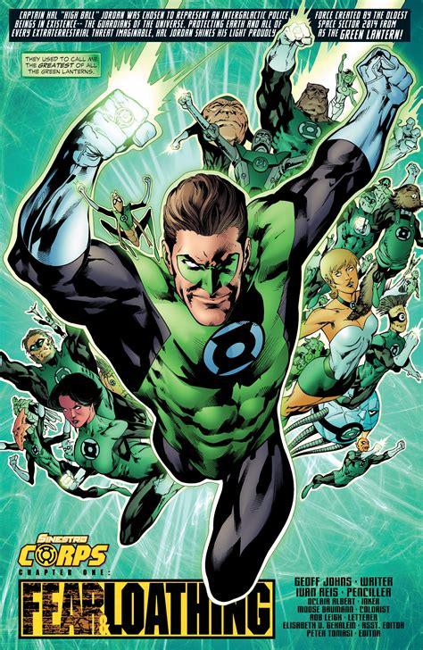 Pdf Green Lantern Volume 4 hal green lantern vol 4 21 comicnewbies
