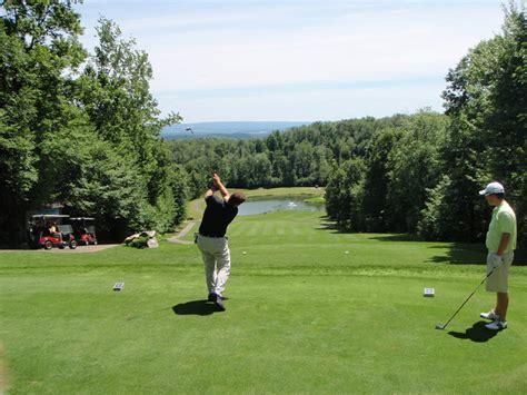 rst golf swing course hidden valley resort pa pennsylvania ski resort