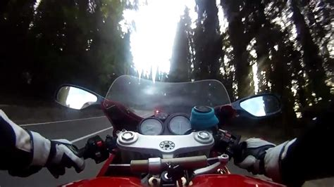 Gopro Mito cagiva mito ev 7 speed gopro on board