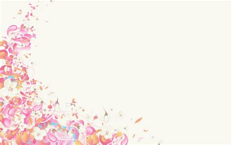 floral templates free powerpoint background flower floral powerpoint backgrounds