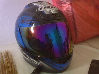 Helm Kyt Ceviro m07or up 2 d473