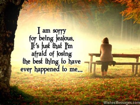 Apology Letter To Boyfriend For Being Jealous I Am Sorry Messages For Bf Or Gf I M Sorry Apology Quotes Images
