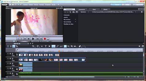 programa para modificar imagenes jpg gratis programa para editar videos insertar un video o im 225 genes