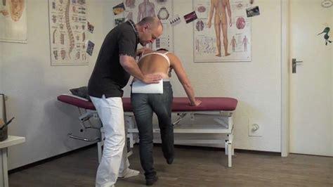 dorn therapie youtube