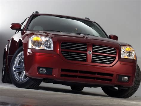 2005 Dodge Magnum Engine by 2005 Dodge Magnum Rt Specs Speed Engine Review