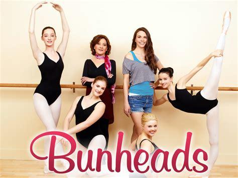 libro bunheads le malablogger recensione serie tv a passo di danza