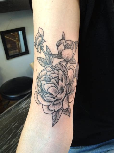 hustle tattoo 17 best images about peony inspiration on