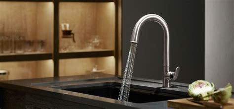sensate touchless kitchen faucet kohler kitchen faucets sensate touchless kitchen
