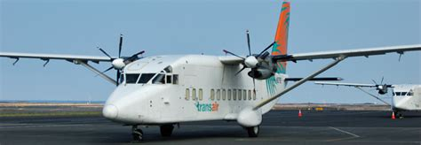 transair pacific air to cooperate on inter hawaiian ops ch aviation
