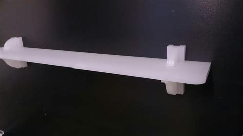 acrylic bathroom shelves white polar acrylic bathroom shelves with acrylic
