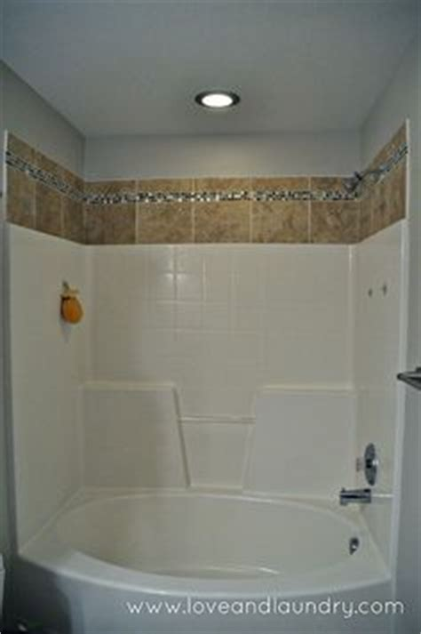 fibreglass shower surround 5 bathroom update ideas tub and shower surrounds reviews bathroom swanstone