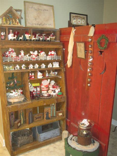 christmas decoration ideas home christmas at our house 2011 primitive christmas