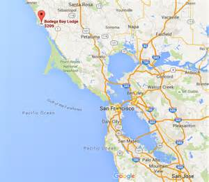 bodega bay california map hotel review bodega bay lodge bodega bay ca kid