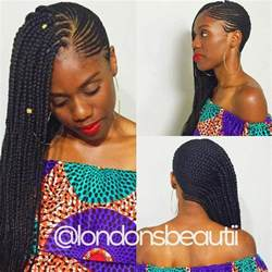 cornrow hairstyles for black with part in the middle now these 3 corn row styles is what we call hair goals