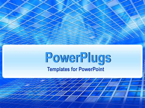 gif templates for powerpoint animated blue mesh background animated powerpoint template