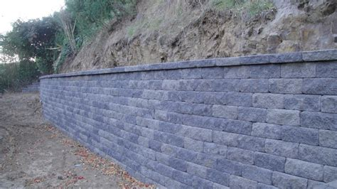 Versa Lock Versa Lok Retaining Wall Mill Valley All Access