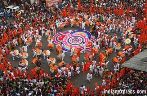 photos happy gudi padwa 2018 how maharashtra is