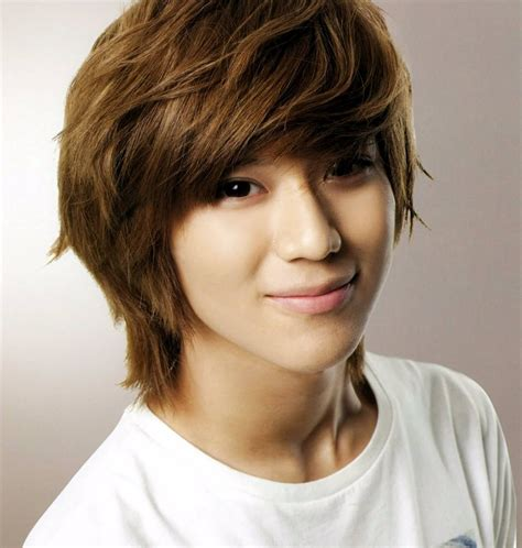8 Gaya Rambut Yang Disukai Pria by Model Model Gaya Rambut Pendek Bagi Pria Yang Disukai