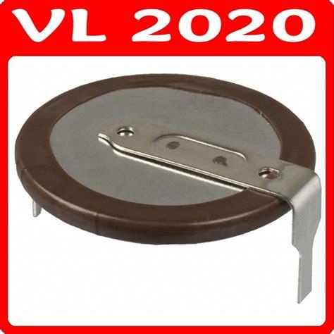 Bmw Key Battery Vl2020 by Panasonic Vl2020 Battery For Bmw Car Key Fob E53
