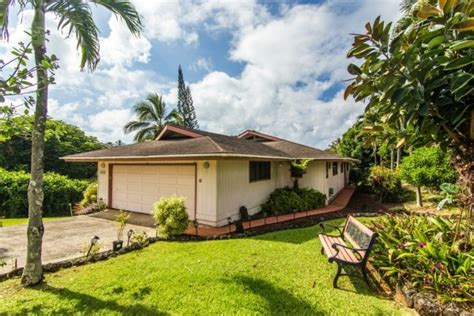 10 homes in kauai 1m to let you live like a