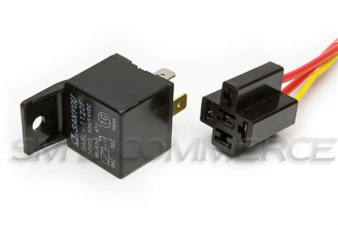 kfz relais sockel schlie 223 errelais umschalter wechselrelais 5x kfz relais