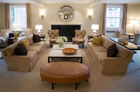 how to make a room feel warmer 6 ways to warm up the living room without turning up the