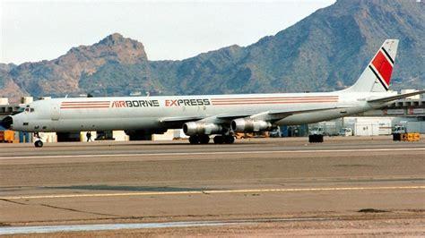 remember seattle based airborne express amazons ohio