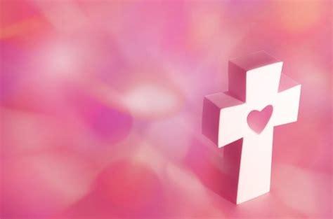 pink christian wallpaper gallery