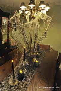 Homemade Indoor Halloween Decorations 18 Unique Table Setting Designs Must Try For This Year