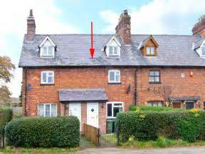 Self Catering Cottages Hshire by Self Catering Cottage In Cheshire 2 Organsdale Cottages