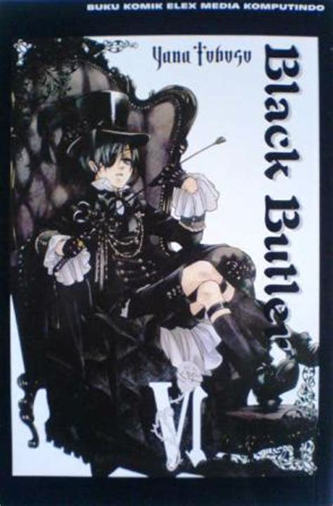 black out the end volume 11 books black butler vol 6 black butler 6 by yana toboso