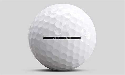 Golf Bola Golf Warna Orange Pink Ungu vice golf pro vice golf espa 241 a