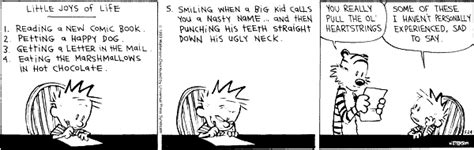 Calvin And Hobbes Sick Quotes by Calvin And Hobbes Quotes Quotesgram