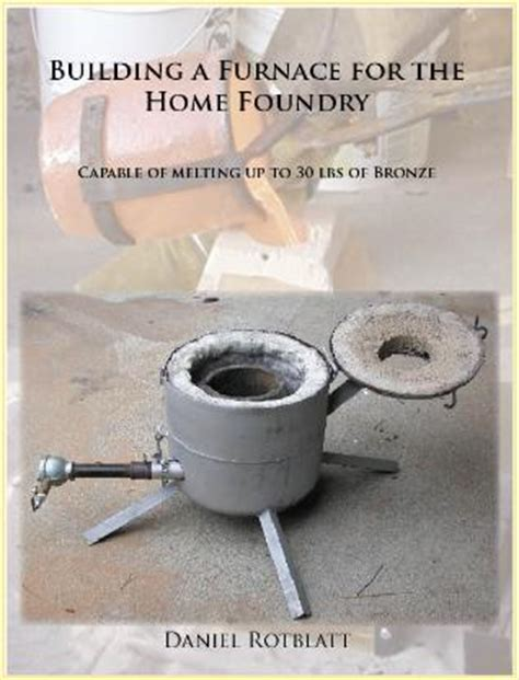 building a bronze furnace