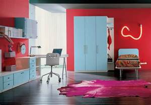 Cool Bedroom Ideas by 60 Cool Teen Bedroom Design Ideas Digsdigs