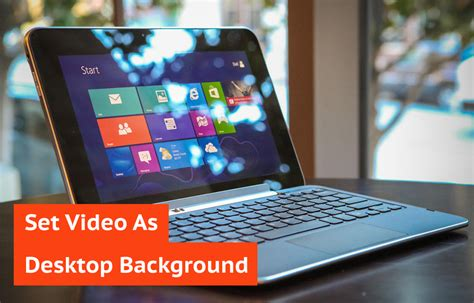 Vlc Live Wallpaper by How To Set As Desktop Wallpaper Using Vlc Media Player
