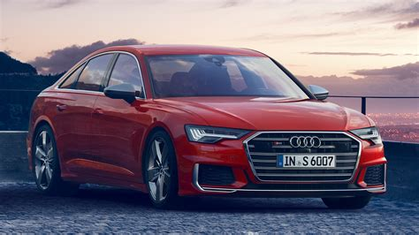 Audi S6 2020 by 2020 Audi S6 S6 Avant And S7 Configurators Launched