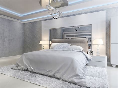 silver and white bedroom designs 40 luxury master bedroom designs designing idea