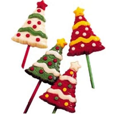 httpsaviasalonpushkincomchristmaschristmas tree lollieshtml tree lollipop mold wilton