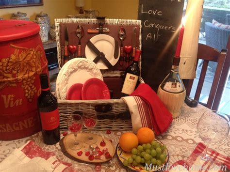 valentines day picnic ideas 15 wallet friendly s day gift ideas for