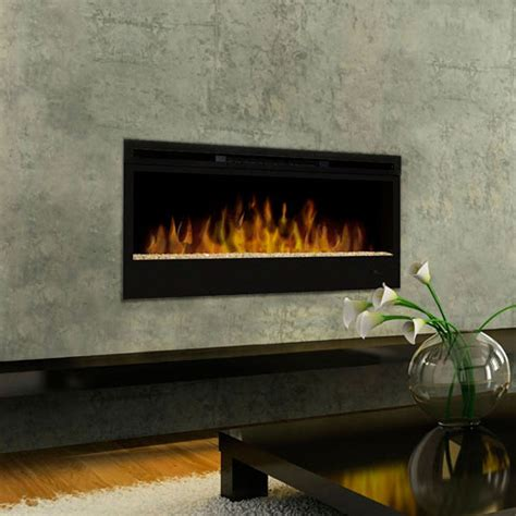 Wall Mount Gas Fireplace Canada by Dimplex Blf50 Wall Mount Electric Fireplace Ebay