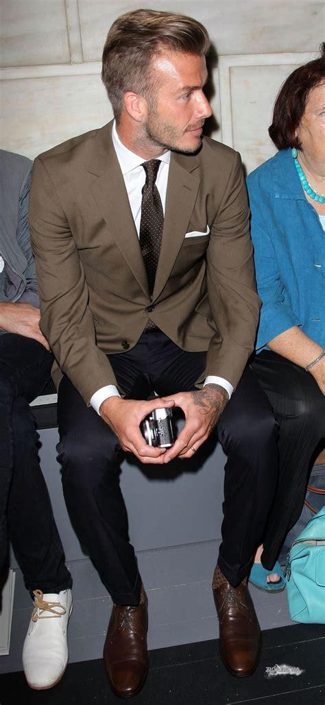 Beckham Talks Denim With by Best 20 David Beckham Style Ideas On David
