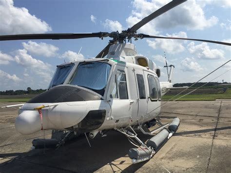 Heli Bell 412 Ep used helicopter for sale auction for 2006 bell 412 ep starts now
